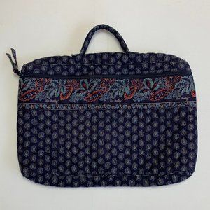 Vera Bradley Laptop Travel Bag